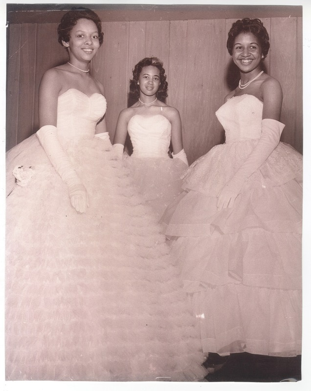 Cotillion photograph