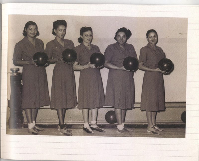Rondo Women's Bowling League