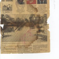 A photograph of Old Rondo from the Metro Recorder