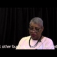 Interview with Rondo Resident, Joyce P. Williams